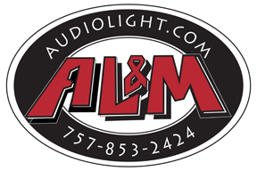 Audio, Light & Music Sponsor